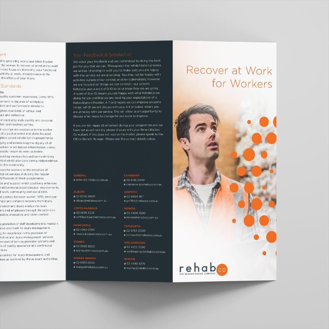 Rehab Co
