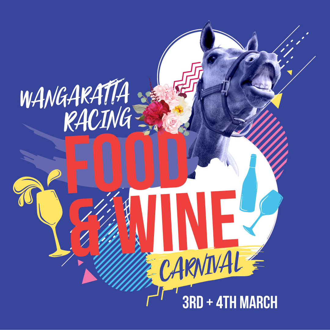 Wangaratta Racing, Food & Wine Carnival
